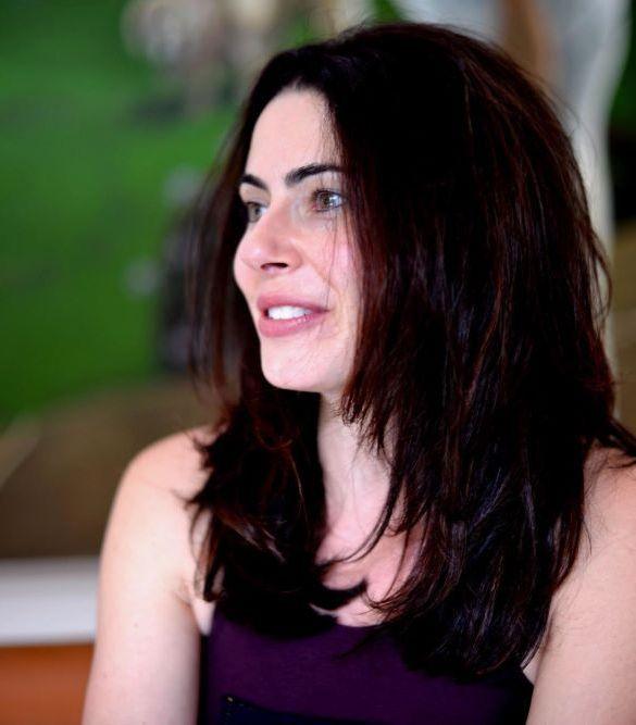 Marci Serota, RDN