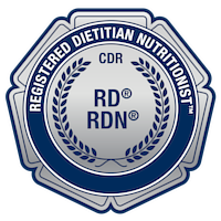 RD Credential Badge